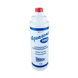 Aquasonic BLUE 250 ml żel do USG Parker